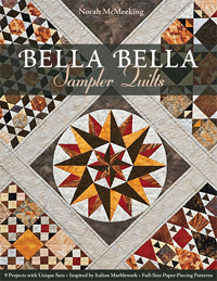 Bella Bella Sampler