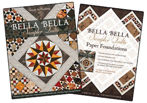 Bella Bella Sampler Papers